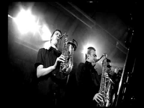 UB40 Extracts From End Of War & I'll Be There