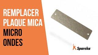 Comment réparer votre four à micro-ondes - Remplacer les plaques mica ?