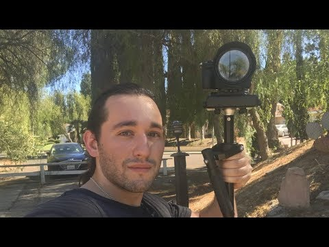 LIVE WITH A FILMMAKER - LIVE Q&A | Momentum Productions