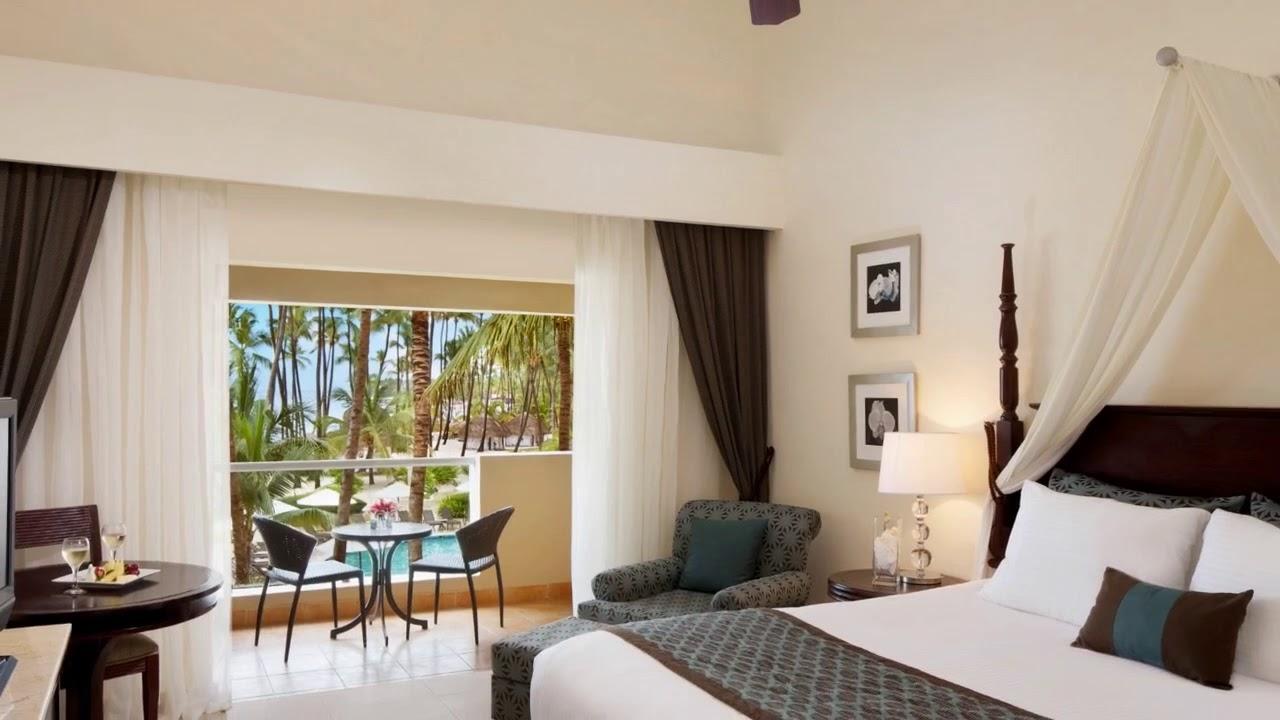 Dreams Palm Beach Punta Cana Rooms