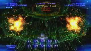 Galaga Legions DX Area 9