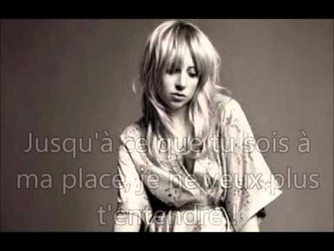 "Lady Gaga - ""Til It Happens To You"" - Traduction Française"