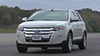 Ford Edge review | Consumer Reports