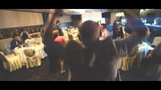 ведущий свадьбы Дмитрий Сундук Подарков