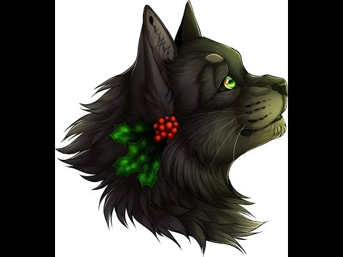 Top ten beautiful warrior cat she-cats with green eyes