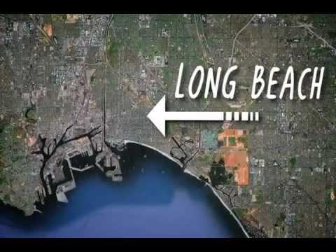 KFWB on Your Corner - Long Beach