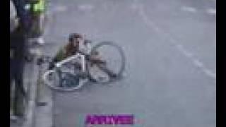 Cycling - Nooo