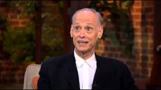 John Waters Describes Hitchhiking Journey In