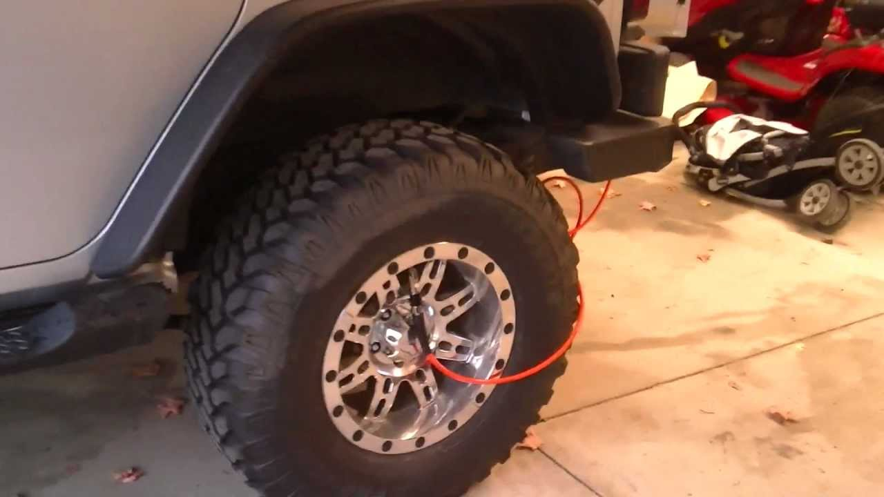 Jeep Unlimited Rubicon >> 2012 Jeep Wrangler Rubicon w/ Best Mods EVER - YouTube