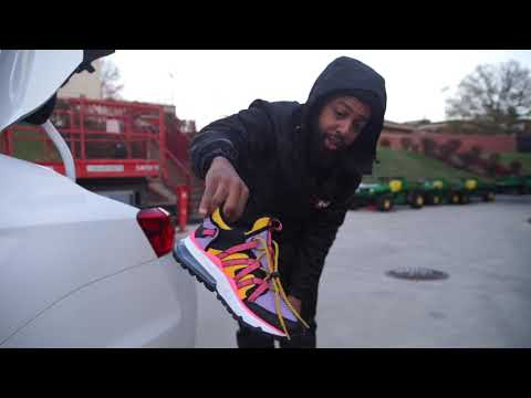 buy online fa3fb 76022 Nike Air Max 270 Bowfin (Dope or Nope) + On Foot - YouTube