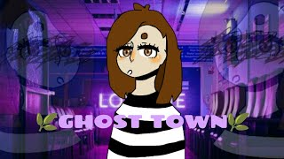 🌿meme GHOST TOWN meme🌿