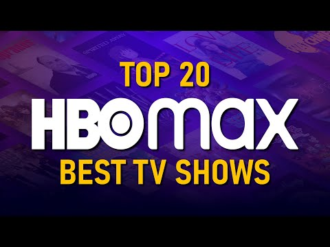 Top 20 Best HBO MAX TV Shows to Watch Now! 2020