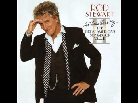 Rod Stewart - As Time Goes By (vol.2 non stop)