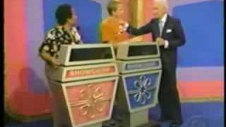 Daniel Owens on The Price is Right