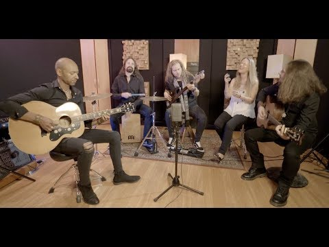 Aerosmith - What could have been love (Naty Jane Cover)