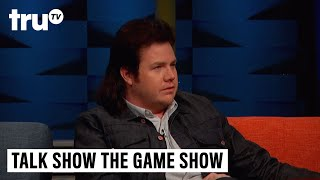 Talk Show the Game Show - Josh McDermitt's Famous Haircut | truTV