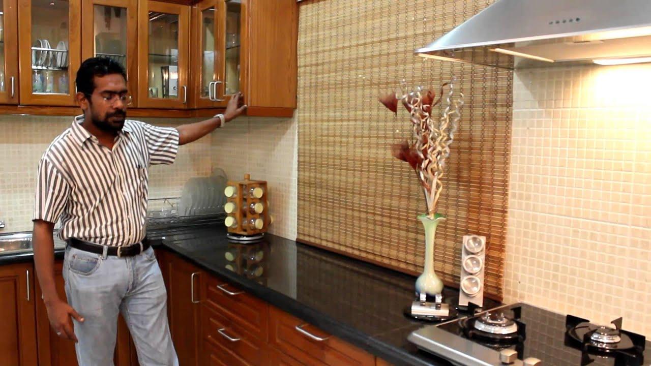 Modular Kitchen Indian Context