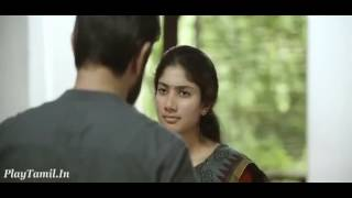 Premam movie love scene for whatsapp status