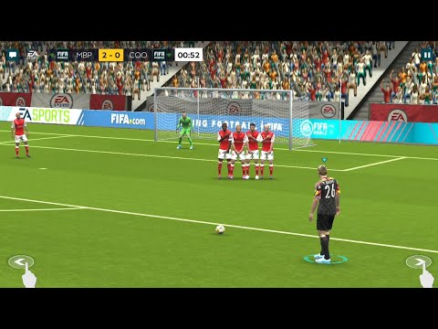 FIFA Football 20 • Android Gameplay #1