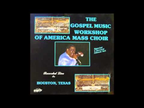 For God So Loved The World-The GMWA Mass Choir