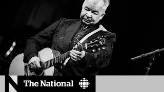 """The legacy of John Prine: """"Possibly the greatest songwriter ever"""""""