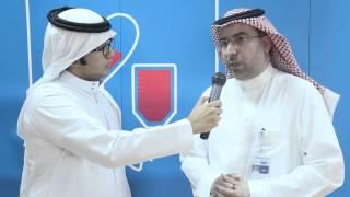 تغطية قناة بداية لحملة #دمي_دمك