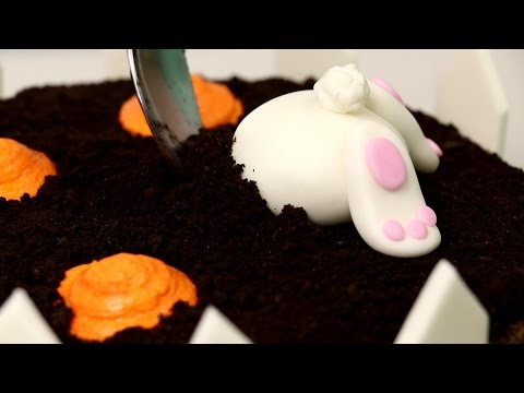 Thumbnail: AMAZING EASTER CAKES Compilation!!