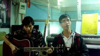 rơi lệ ru người - guitar - TRINH CONG SON
