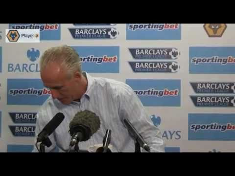 Mick McCarthy 5 Year Montage (21-07-11)