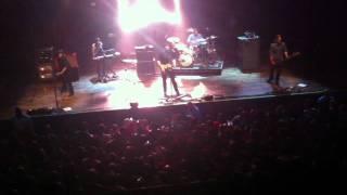 Jimmy Eat World - Lucky Denver Mint - LIVE in Saint Louis 5.28.11
