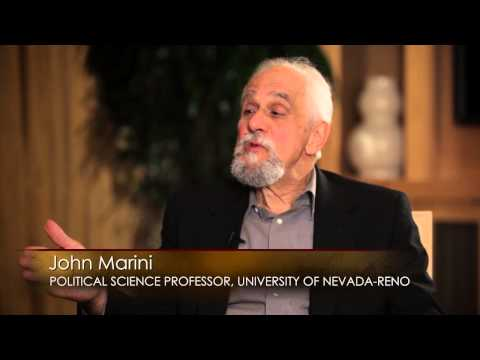 The Constitution vs. The Administrative State: John Marini on The American Mind