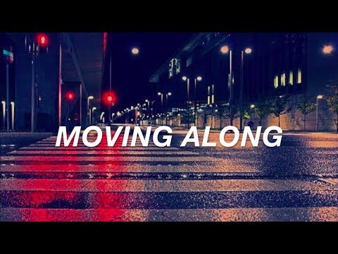 MOVING ALONG 5SOS // LYRICS (updated lyrics in desc)