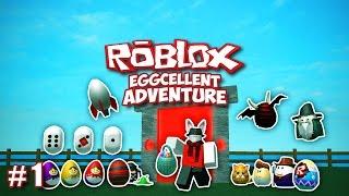 BUNNY EARS (Roblox: Egg Hunt 2016 #1)