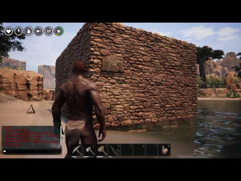 Tips for starting out in Conan Exiles (August 2017)