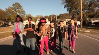 ALL KIDS EVERYTHING (Trinidad James-All Gold Everything parody) Watch Official Video!!! Kid Friendly