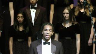 skyline high school 2015 fall choir concert