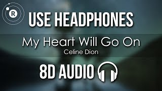Download lagu Celine Dion My Heart Will Go On MP3