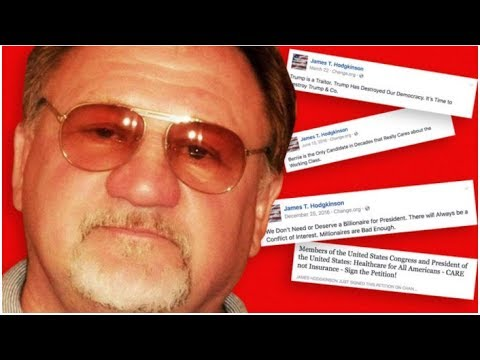 FBI- GUNMAN EMAILED WITH TWO SENIOR DEMOCRATS BEFORE ATTACK!