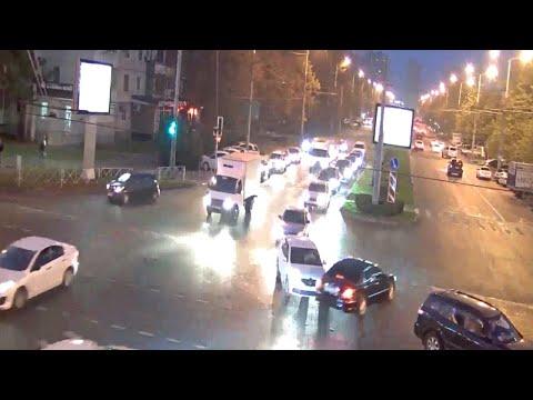 ДТП в Краснодаре за 22.10.19