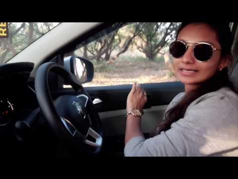 Renault Triber Detailed Video|Triber Review|Renault Triber Top Model|Renault Latest Car|kz On Rides|