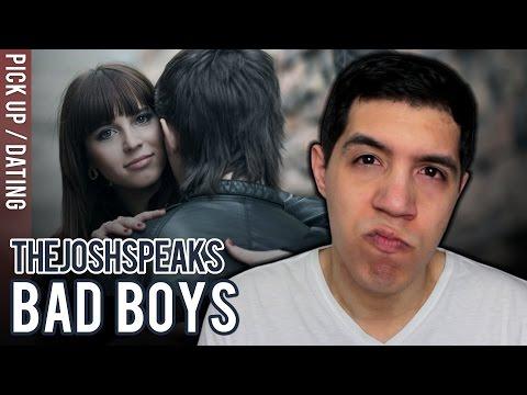 3 Reasons Why Girls Like Bad Boys
