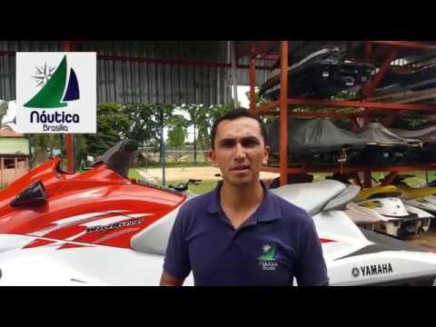 Cotas Compartilhadas Náuticas Brasília - Jetski