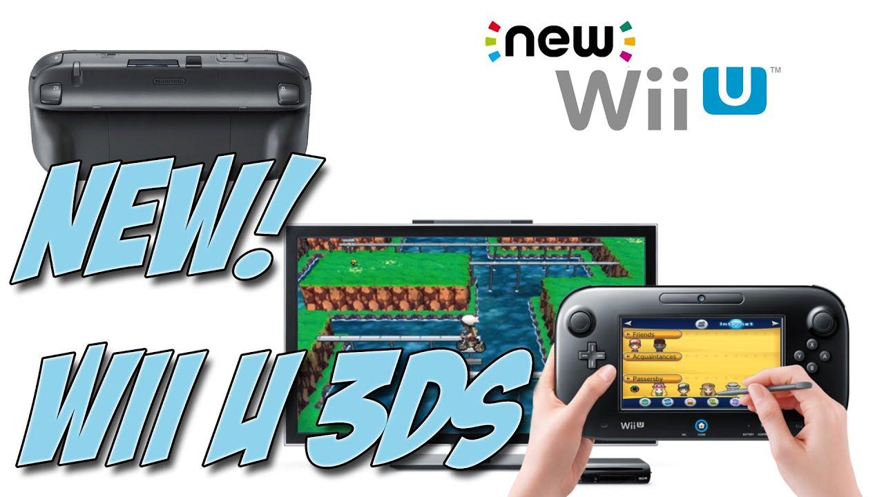 Can Wii U play Wii games ? - Wii U