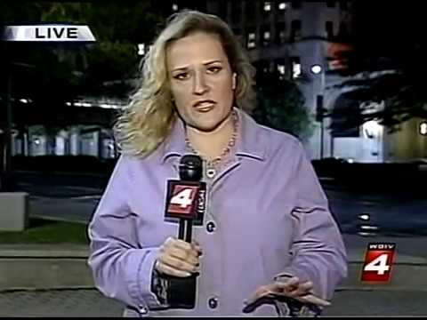 WDIV 11pm News, September 21, 2009