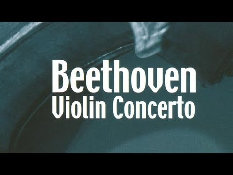 Beethoven: Violin Concerto and Romances