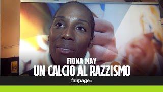 Fiona May: