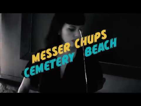 Messer chups - Cemetery Beach.