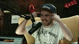 Pedro Durão - Comediante - Maluco Beleza LIVESHOW