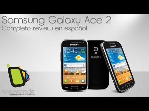 samsung galaxy ace 2 video clips rh phonearena com Samsung Galaxy Round Samsung Galaxy Ace 4