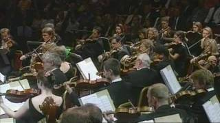 "BARBER - ADAGIO FOR STRINGS - 9/11 TRIBUTE - (ALSO USED IN THE MOVIE ""PLATOON"") - PROMS - 2001 - VOB"